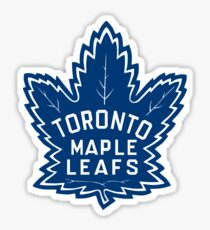Toronto Maple Leafs Sticker