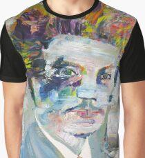 RICHARD STRAUSS - oil portrait Graphic T-Shirt