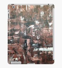 Black History  iPad Case/Skin