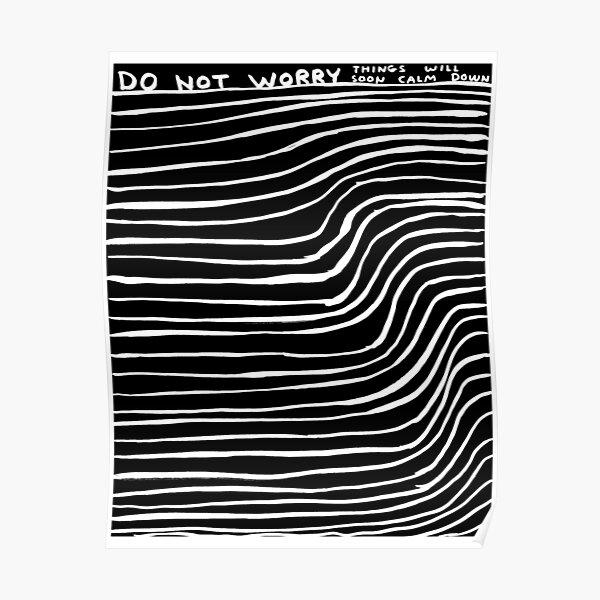 keine Sorgen Poster