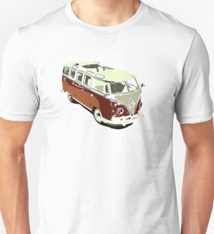 WWVAN T-Shirt
