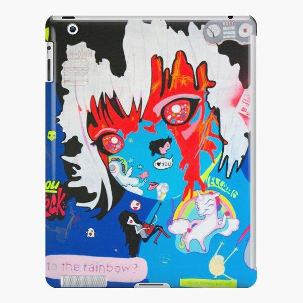 # @: / &! -, $, Osy Milian, Arte Cubano Contemporáneo, Arte Cubano Funda rígida para iPad