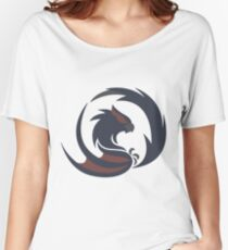 Lurking Predator - Nargacuga Women's Relaxed Fit T-Shirt
