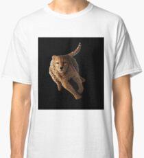 Sprinting Cheetah - Cutout Classic T-Shirt