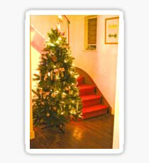 Christmassy Sticker