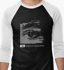 VOIGHT-KAMPFF TEST - BLADE RUNNER T-Shirt