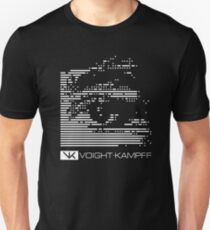 VOIGHT-KAMPFF TEST - BLADE RUNNER T-Shirt