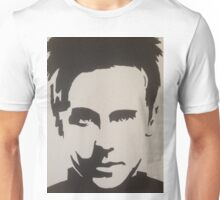 Handpainted Jared Leto Unisex T-Shirt
