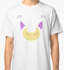 Pokemon - Skitty / Eneko Classic T-Shirt