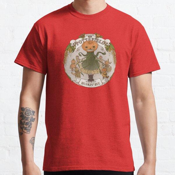 Pottsfield - Home of the Huskin' Bee Classic T-Shirt