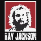 RAY JACKSON - BLOODSPORT MOVIE by SUPER-TEES