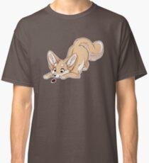 Little Fennec Fox Classic T-Shirt