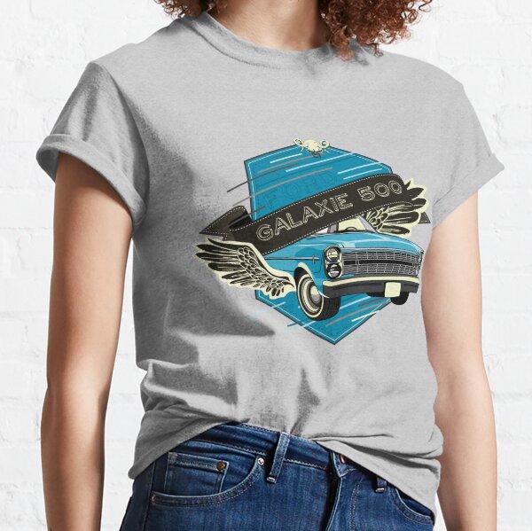 Ford Galaxie 500 New Blue Classic T-Shirt