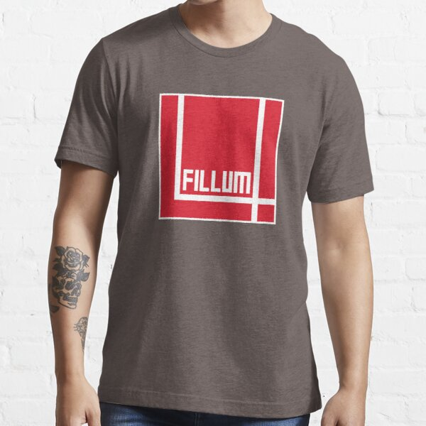 I Love Irish Movies - Fillum 4 Essential T-Shirt