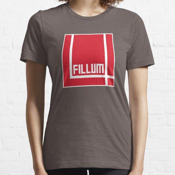 I Love Irish Movies - Fillum 4 Essential T-Shirt