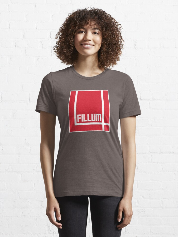 Alternate view of I Love Irish Movies - Fillum 4 Essential T-Shirt