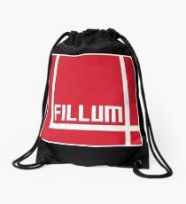 I Love Irish Movies - Fillum 4 Drawstring Bag