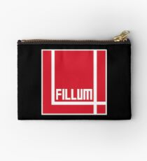 I Love Irish Movies - Fillum 4 Studio Pouch