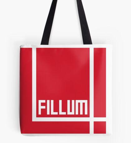 I Love Irish Movies - Fillum 4 Tote Bag
