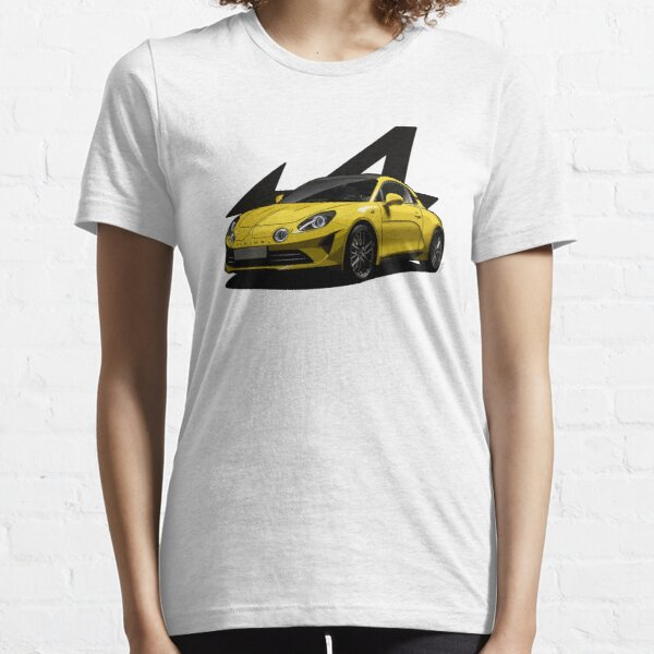 Alpine A110 Color Edition / Alpine A110S T-shirt essentiel