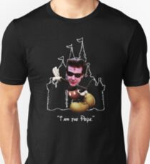 Young Mickey Unisex T-Shirt