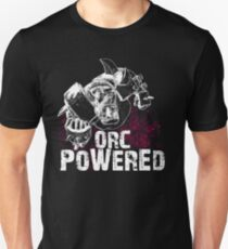 Orc Powered! T-Shirt