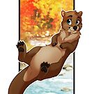 River Otter by etuix