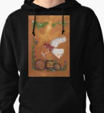 The Angels Share Pullover Hoodie