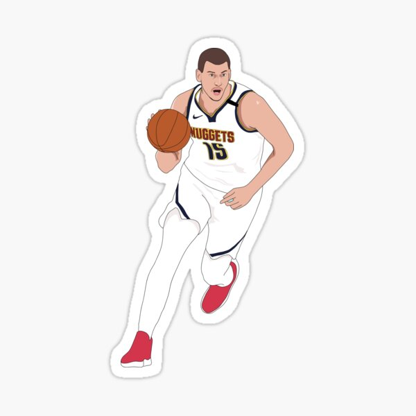 MVP Sticker