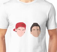 Josh&Ty Unisex T-Shirt