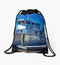 Coastal Carolina's Coastal Explorer Drawstring Bag
