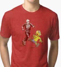 Kids subversion series - Zé Carioca Tri-blend T-Shirt
