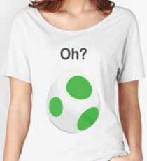 Pokemon Egg Women's Relaxed Fit T-Shirt