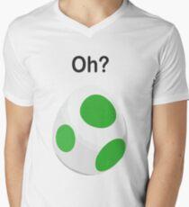 Pokemon Egg Men's V-Neck T-Shirt