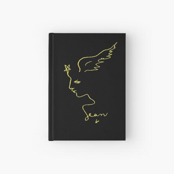 Jean cocteau angel Hardcover Journal