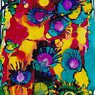 Field of Flowers by Betsy Ellis