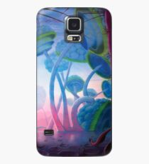 Aquefungoids Case/Skin for Samsung Galaxy