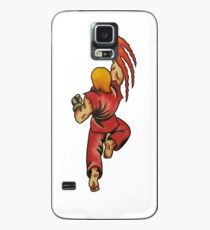 Street Fighter tribute Case/Skin for Samsung Galaxy