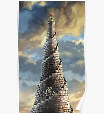 Tower of Mabel Poster