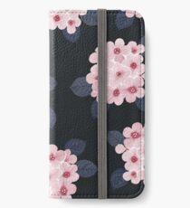 Patterns Everyday_ Petunia iPhone Wallet/Case/Skin