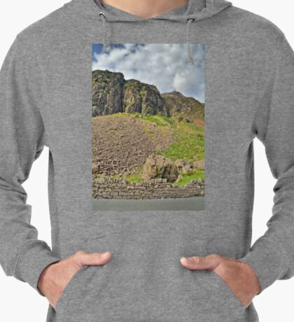 Snowdonia Mountains, Wales Lightweight Hoodie