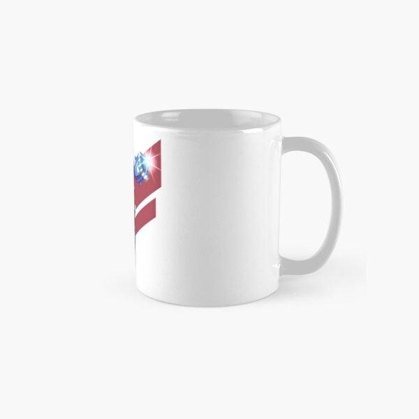 Mega Girl! Classic Mug