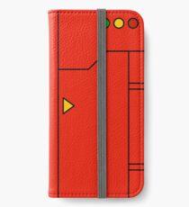 Pokedex iPhone Wallet/Case/Skin