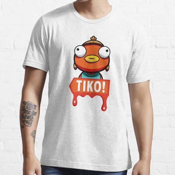 akljal()*)(*()*) Essential T-Shirt