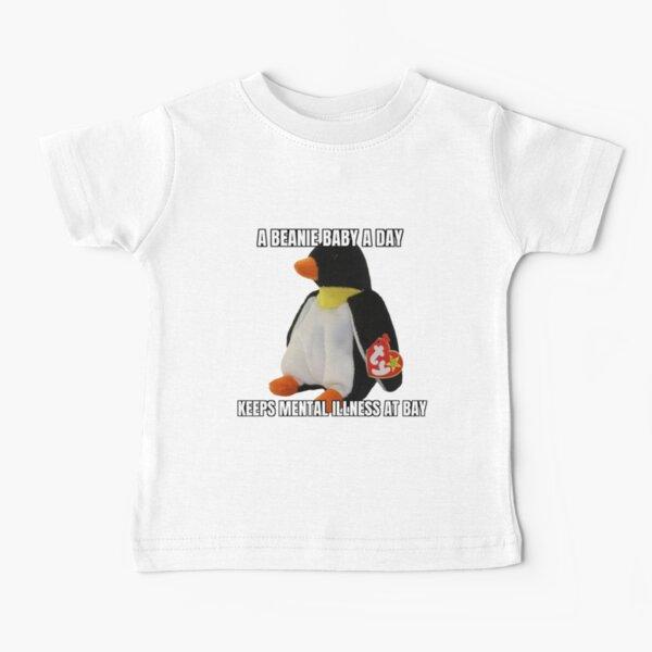 beanie inspiration Baby T-Shirt