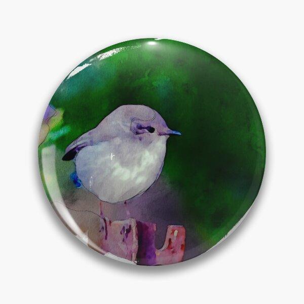 Bird bro Pin