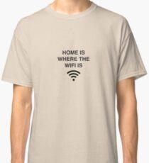 Wifi Classic T-Shirt