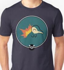 Cyndaquil Redux T-Shirt