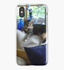 Eleanora Rigby iPhone Case