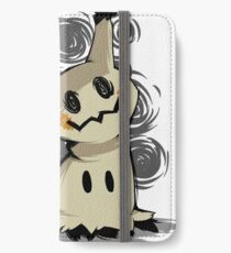 Mimikyu iPhone Wallet/Case/Skin